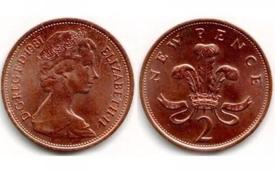 Historical Roots of Modern Coins
