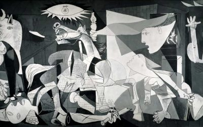 Guernica – A Political Odyssey on the CBC